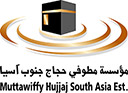 Muttawiffy Hujjaj South Asia